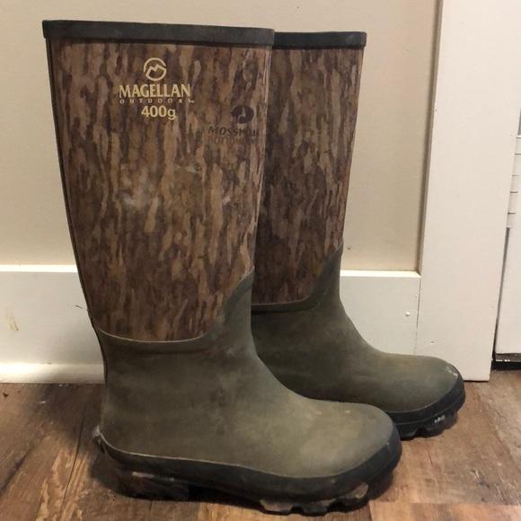 Shoes | Magellan Muck Boots | Poshmark